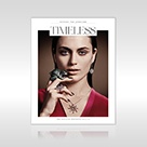 Timeless Magazine Jewellery