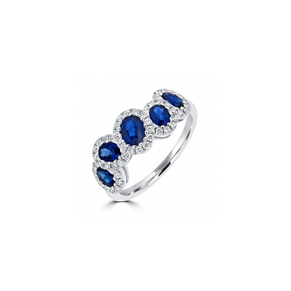 sapphire ring art blue royal engagement gold fullxfull il white deco products an unique rings