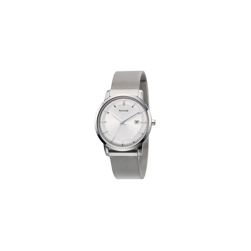 accurist stainless steel bracelet watches from finnies