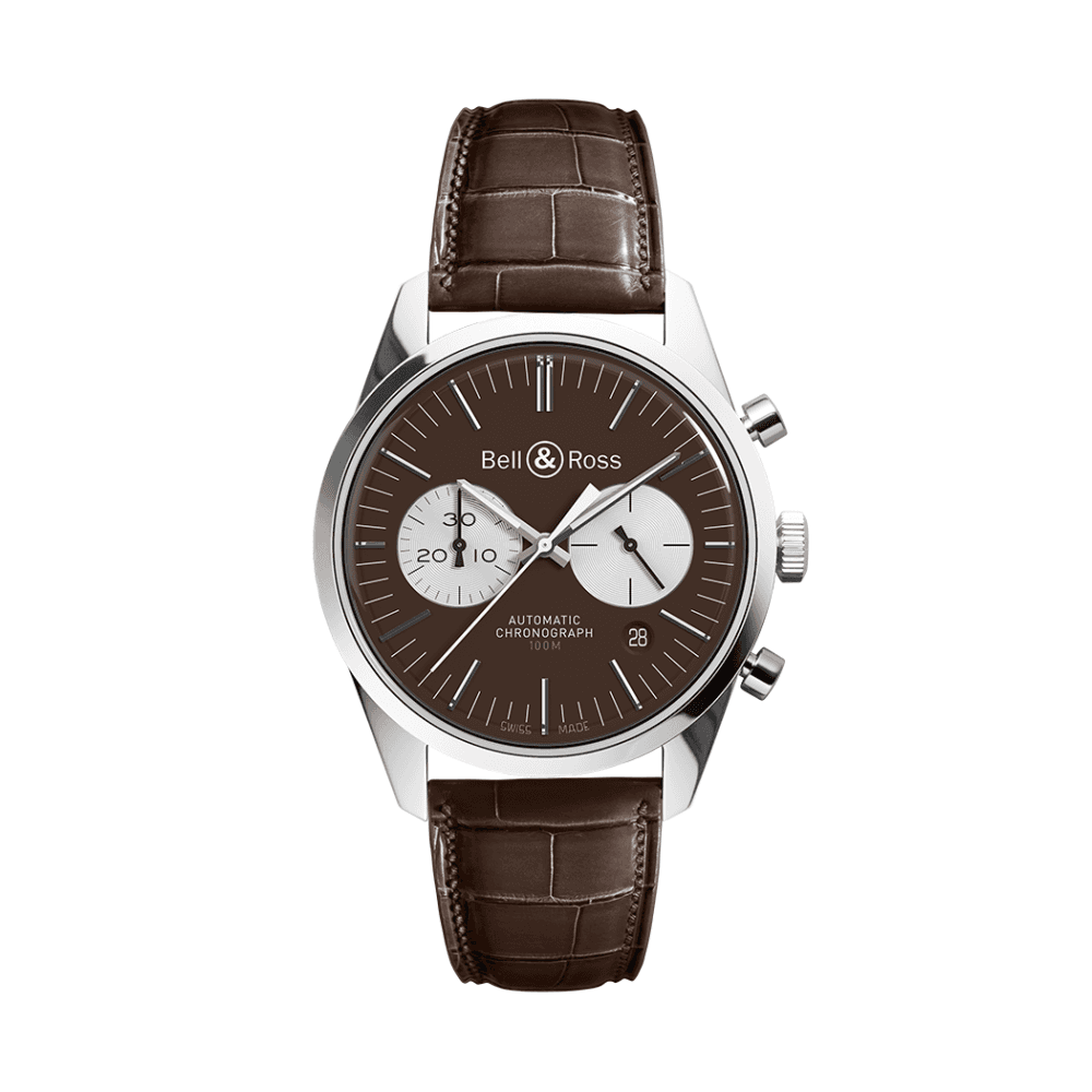 on sale d65b3 60363 Vintage BR126 Officer Brown