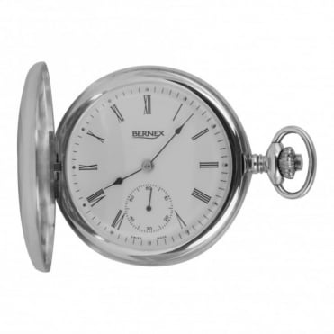Full Hunter pocket watch