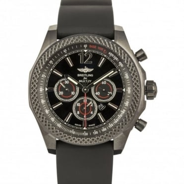Barnato 42 Midnight Carbon Limited Edition