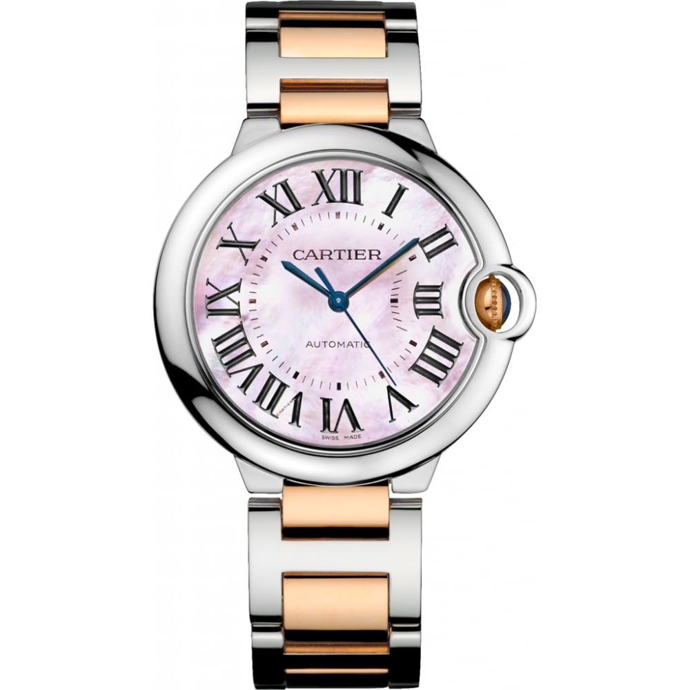 Cartier Ballon Bleu - Watches from Finnies the Jewellers UK 0b3285ebcce8