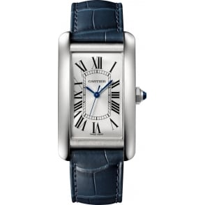 Cartier Tank Américaine Large Model