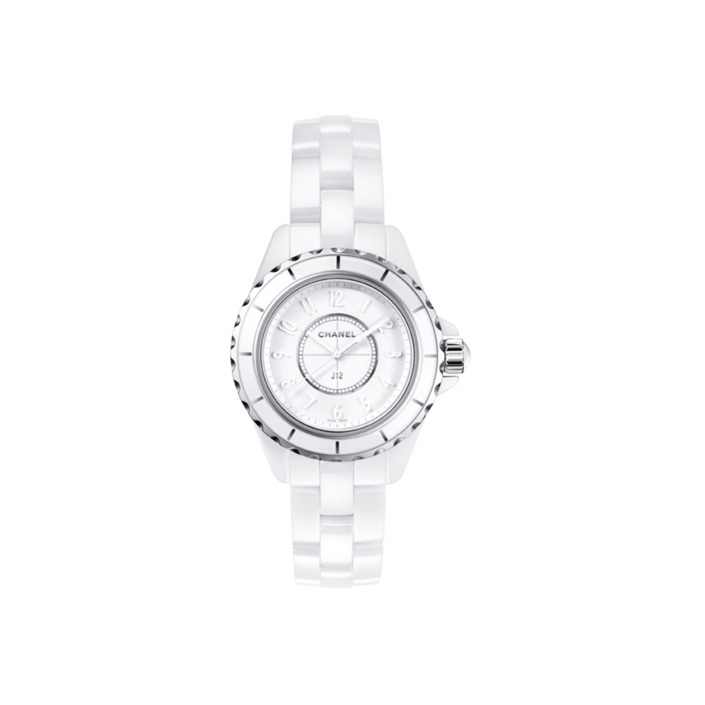 motion watch chanel in this white fashion watches