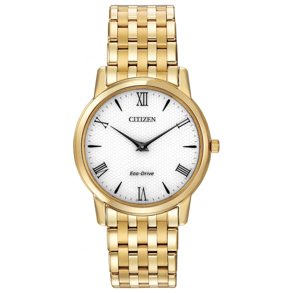 Citizen Stiletto Bracelet Watch From Finnies The Jewellers