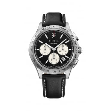 Wave Chronograph