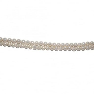 Freshwater Pearl Necklet 34