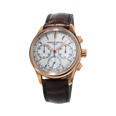 Manufacture Flyback Chronograph
