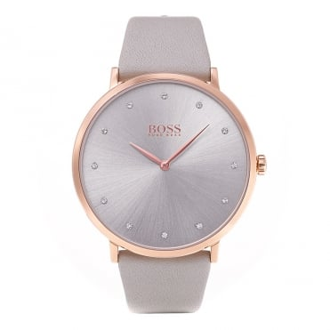 Jillian strap watch