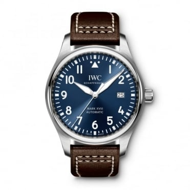 Pilot's Watch Mark XVIII Edition