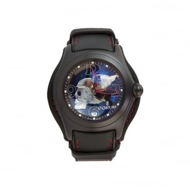 Corum Bubble Night Flyer Limited Edition Watch