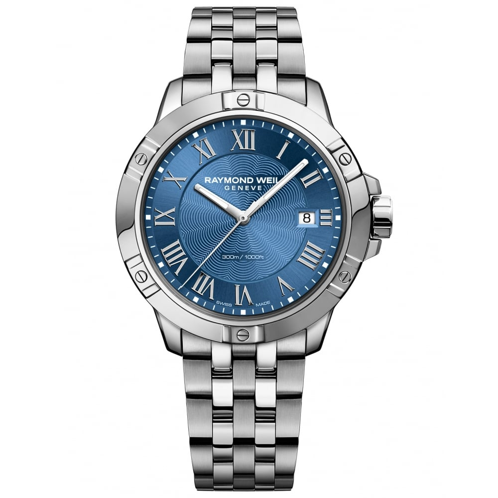 Watches Diamond Stainless Mens Men S Accurist