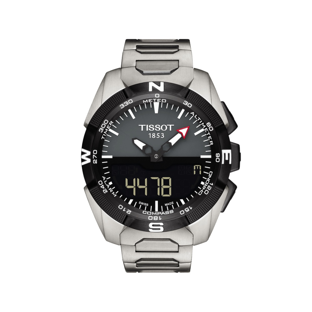 Tissot T Touch Expert Solar From Finnies The
